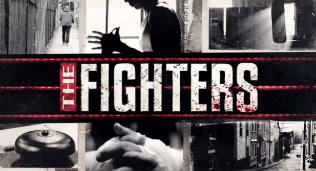 The Fighters Premieres Tonight at 9/8c on Discovery